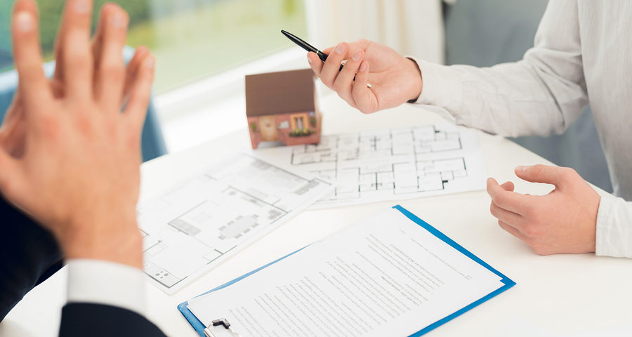 Vertragsstrafe: Nichtzustandekommen eines Kaufvertrags über ein Grundstück