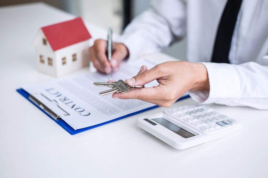 Mietvertrag - Wegfalls der Zahlungspflicht nach Räumung und Herausgabe der Mietsache
