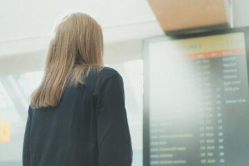Ausgleichszahlung bei verpasstem Anschlussflug wegen Verspätung des Zubringerfluges