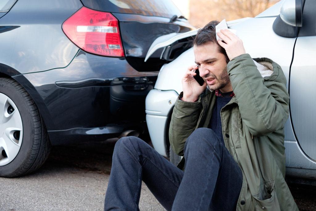 Verjährung von Schadensersatzansprüchen aus Verkehrsunfall
