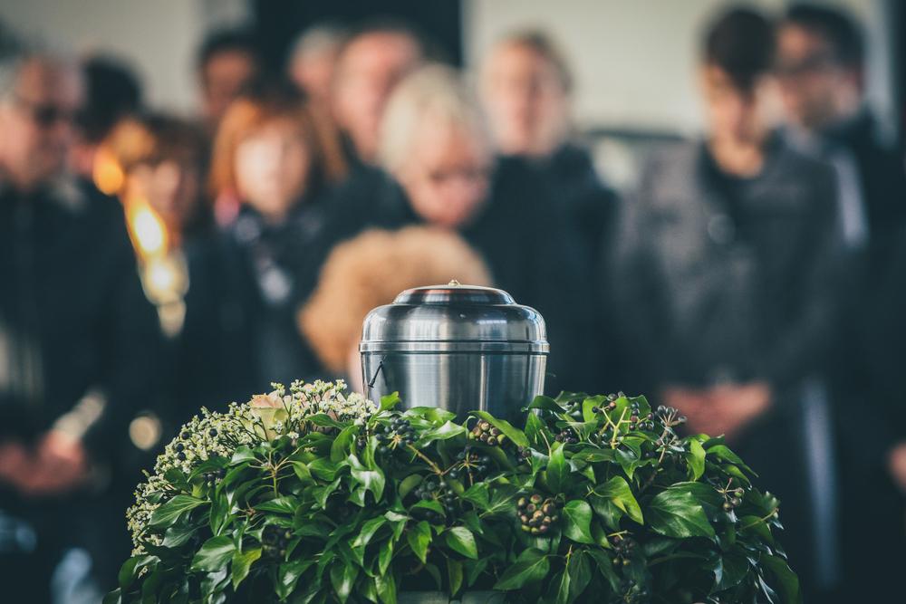 Erbenhaftung für Beerdigungskosten einschließlich Trauermahl/Beerdigungskaffee