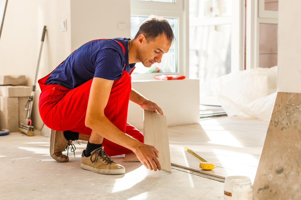 Wohnungsmodernisierung – Duldungspflicht des Mieters