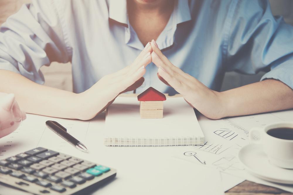 Wohngebäudeversicherung - Risikoausschluss während Umbau- und Sanierungsarbeiten