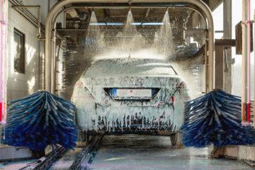 Fahrzeugbeschädigung in Waschstraße – Darlegungs- und Beweislast eines Fahrzeuglenkers