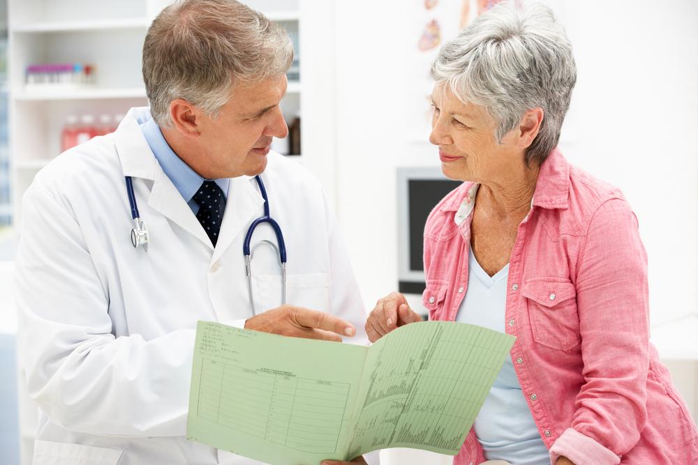 Einsichtsrecht in ärztliche Behandlungsdokumentation nach einer Krankenhausbehandlung