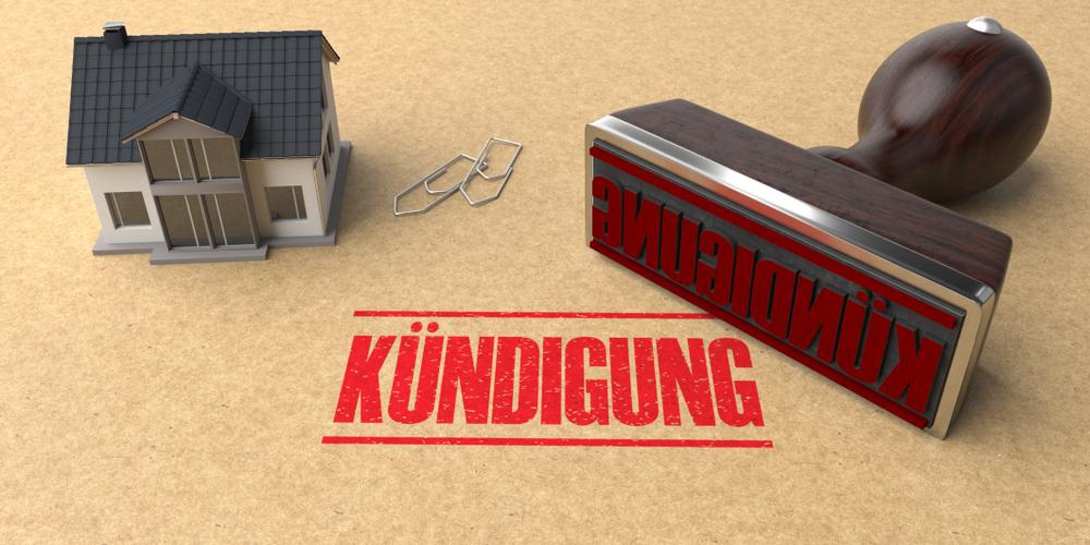 Fristlose Mietvertragskündigung bei Nichtduldung der Wohnungsbesichtigung
