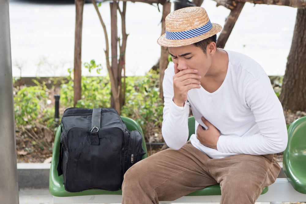 Reiserücktrittsversicherung – Reiserücktritt aufgrund Durchfallerkrankung