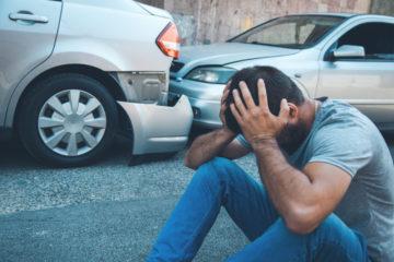 Verkehrsunfall – Anscheinsbeweis bei Auffahrunfall