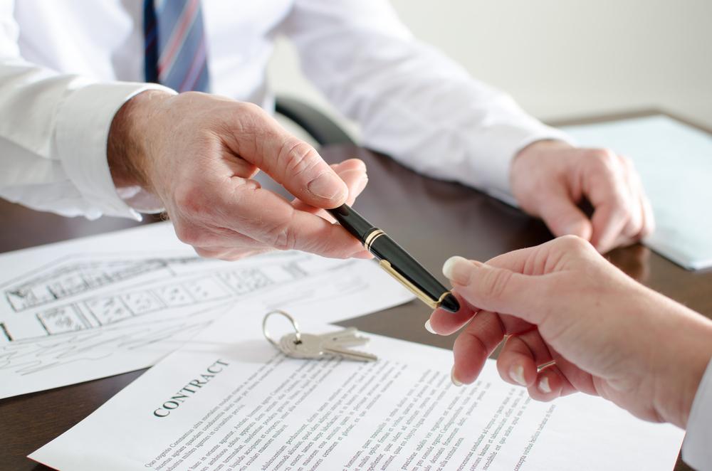Mietvertragskündigung bei Nichtzahlung der Mietkaution