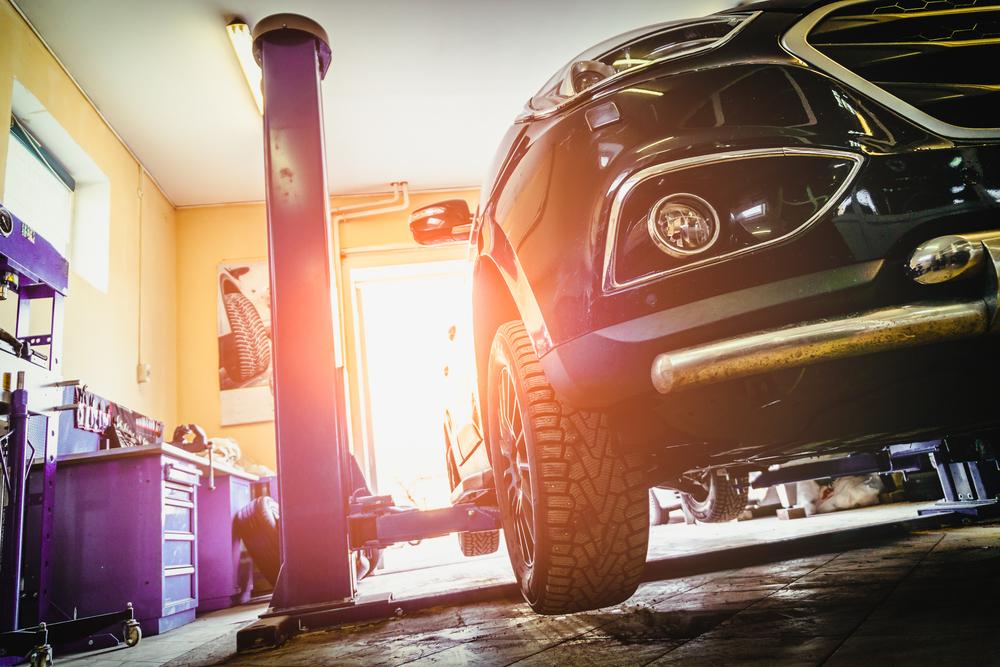 Werkstattbetreiberhaftung - Kausalität von Reparaturarbeiten für einen Motorschaden