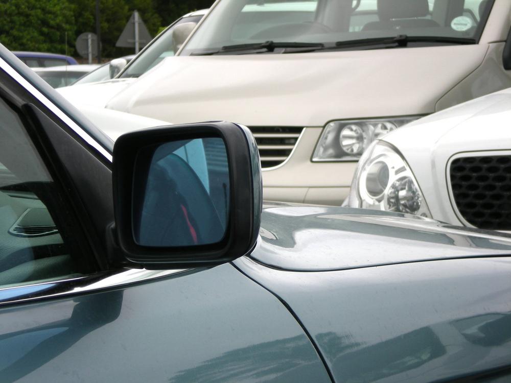 Haftung bei einem Unfall auf einem Parkplatz