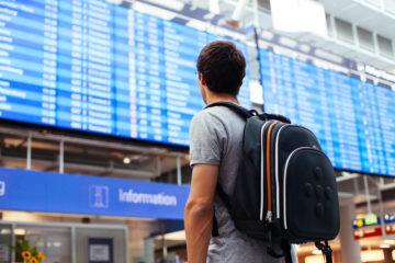 Flugverspätung  – Ausgleichszahlungsanspruch des Fluggastes