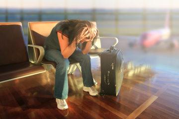 Flugverspätung – Ausgleichszahlungsanspruch eines Fluggastes