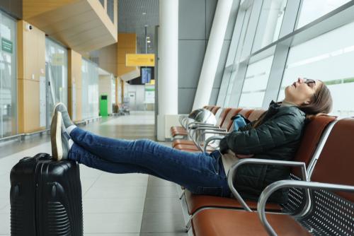 Flugverspätungen - außergewöhnliche Umstände bei Zeitverzögerungen im Vorfeldverkehr