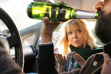 Verkehrsunfall – Mitverschulden des Beifahrers bei Teilnahme an einer Trunkenheitsfahrt
