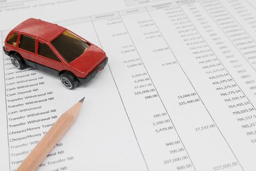 Verkehrsunfall - Löschungsanspruch bei Datenspeicherung HIS