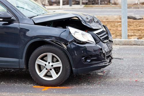 Verkehrsunfall- Nutzungsausfallentschädigung für die Zeit der Unbenutzbarkeit des Fahrzeugs