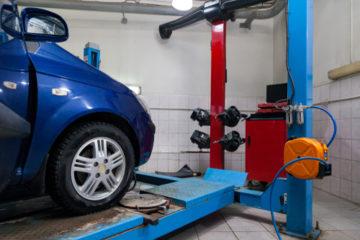 Werkstatt – Zurückbehaltungsrecht an einem Fahrzeug bei geringer Forderung
