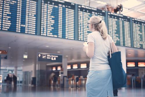 Flugverspätung - Ausgleichszahlungsanspruch des Fluggastes