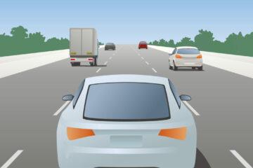 Verkehrsunfall – Überfahren einer Mittellinie führt nicht zu einer unklaren Verkehrslage