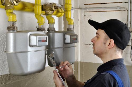 Gasversorgungsunterbrechung - Voraussetzungen eines Anspruchs auf Betreten einer Wohnung