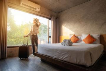 Reisevertrag – Hotelkategorie als zugesicherte Eigenschaft