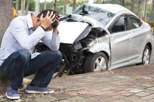 Verkehrsunfall - Erwerbsschadensersatz – Langzeitarbeitsloser