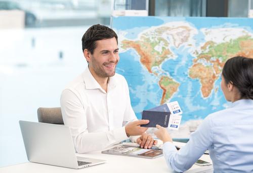 Schadensersatz eines Reisebüros bei unterlassener Aufklärung über Pass- und Visumserfordernisse