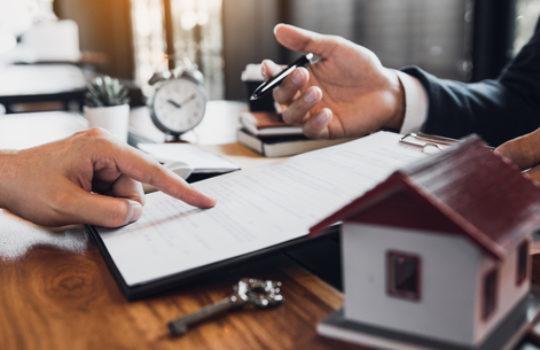 Maklerhonorar – nachträgliche Aufhebung des Grundstückskaufvertrags