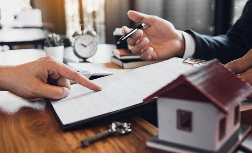 Maklerhonorar - nachträgliche Aufhebung des Grundstückskaufvertrags