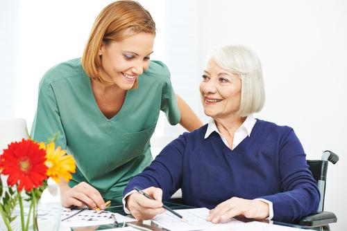 Heimvertrag - Kündigung bedarf Zustimmung des Betreuungsgerichts