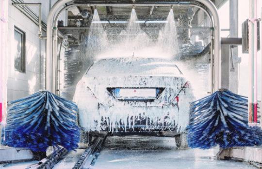 Waschanlagenbetreiber – Verkehrssicherungspflicht – Haftung für Schäden