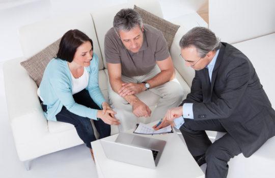 Schadensersatzansprüche wegen fehlerhafter Aufklärung und Anlageberatung