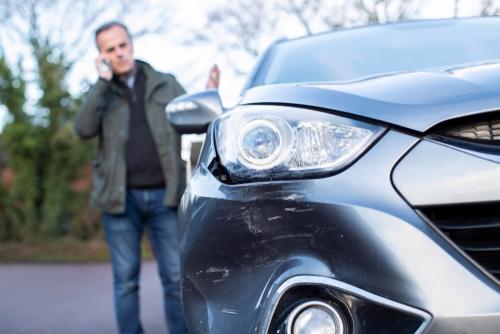 Verkehrsunfall - Anspruch Geschädigter auf Erstattung angeblich überhöhter Reparaturkosten