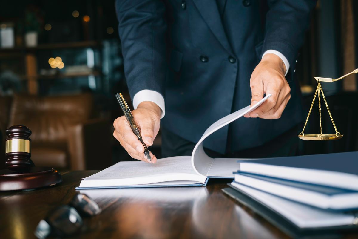 Rechtsanwälte Kotz GbR - Vollmachten und Formulare