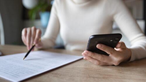 Sonderkündigungsrecht bei Telekommunikationsvertrag