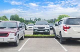 Unterlassung des Parkens auf einem Kundenparkplatz - Halterhaftung