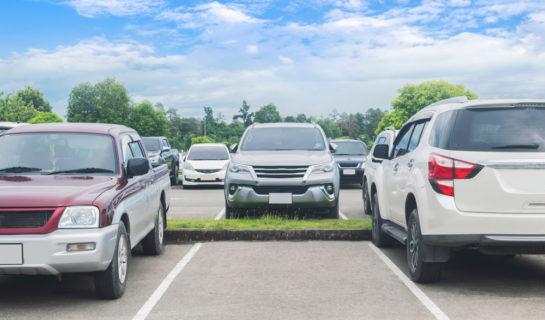 Unterlassung des Parkens auf einem Kundenparkplatz – Halterhaftung