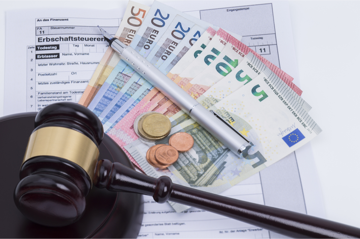 Rechtsanwälte Kotz GbR - Steuerrecht