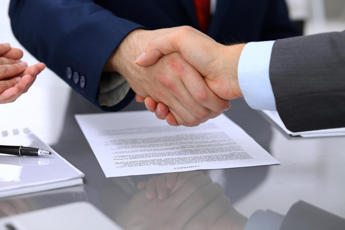 Rechtsanwälte Kotz GbR - Vertragsrecht