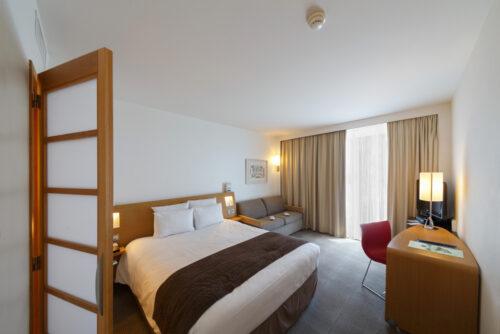 Hotelzimmer - Rückzahlung von Hotelkosten wegen Zimmermängel