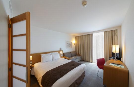 Hotelzimmer – Rückzahlung von Hotelkosten wegen Zimmermängel