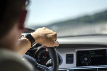 Verkehrsunfall – bei Fahrspurwechsel und Abbiegevorgang