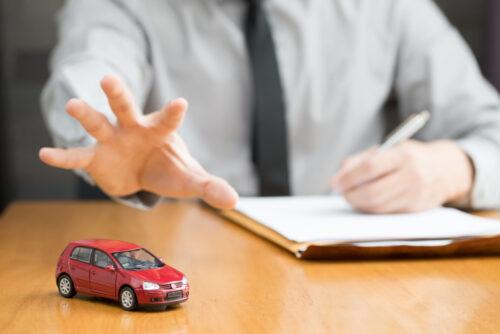 Kraftfahrzeugpfändung - Weisungen des Gläubigers an Gerichtsvollzieher