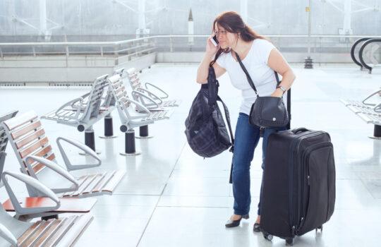 Ausgleichsleistungsanspruch Fluggast bei Beförderungsverweigerung
