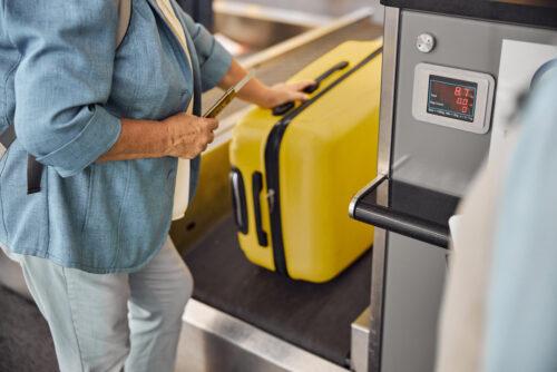 Online-Reisevermittlung – Hinweispflicht Gepäckkosten