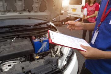Verkehrsunfall – Ersatzanspruch für Fahrzeug und Umsatzsteuer